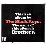 Too Afraid to Love You - The Black Keys
