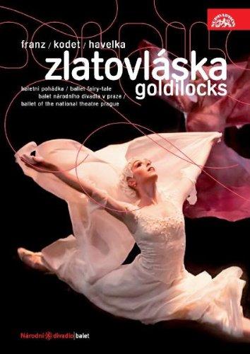 Goldilocks [DVD] [Import]