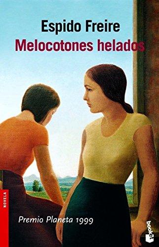 Melocotones Helados descarga pdf epub mobi fb2