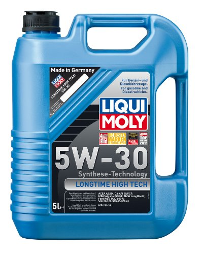 Liqui Moly 1137 Longtime High