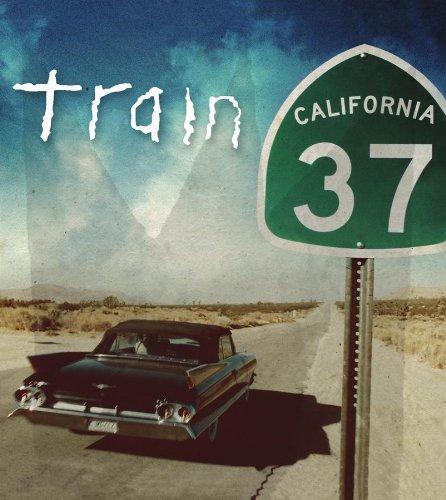 Album Art for California 37 by Train