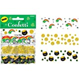 St. Patrick s Day Value Confetti