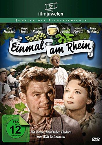 Einmal am Rhein (Filmjuwelen)