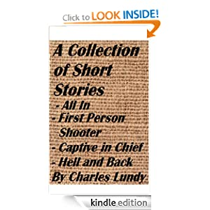 Thriller Collection- Short Tales of Adventure