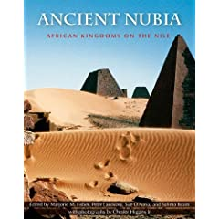 Ancient Nubia: African Kingdoms on the Nile by Marjorie Fisher,&#32;Peter Lacovara,&#32;Sue D'Auria and Salima Ikram