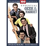 The Essential Ozzie & Harriet Collection ~ Ozzie Nelson