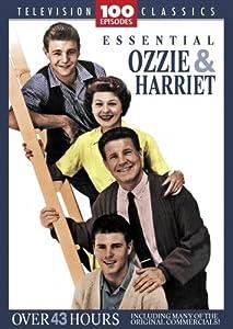 Essential Ozzie & Harriet