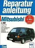 Mitsubishi L 300 ab Baujahr 1987.