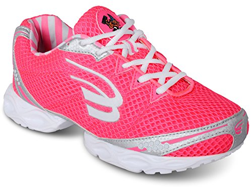 Spira Srr452 Womens Stinger Bubblegum/White Running Shoe Size -12