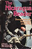 The Nicaragua Reader: Documents of a Revolution Under Fire