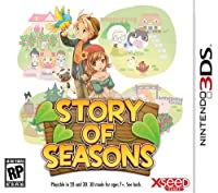 Story of Seasons - Nintendo 3DS from Xseed