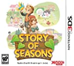 Story of Seasons 3DS - Nintendo 3DS