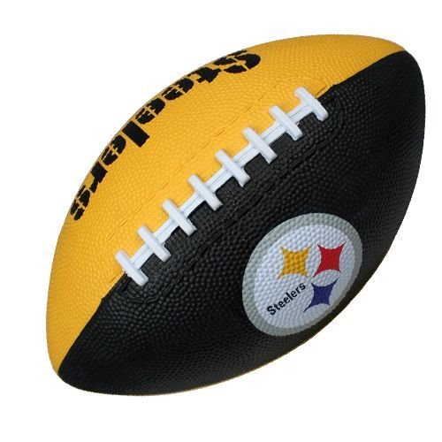 Pittsburgh Steelers Hail Mary Mini Football