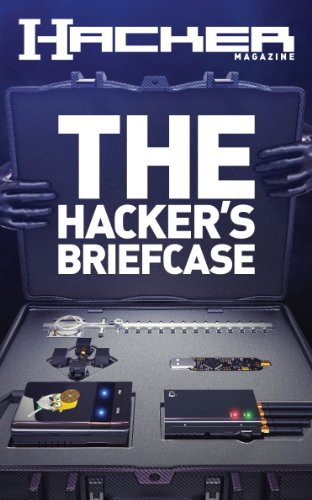 The Hacker's Briefcase (Hacker Magazine Book 1)