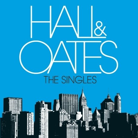 Hall & Oates - The Singles - Zortam Music