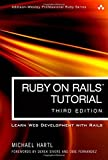 Ruby on Rails Tutorial: Learn Web Development with Rails (3rd Edition) (Addison-Wesley Professional Ruby Series)