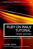 Ruby on Rails Tutorial: Learn Web Development with Rails