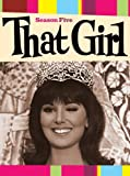 That Girl: Season Five [DVD] [Region 1] [US Import] [NTSC]