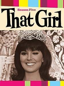 That Girl: Season 5