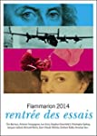 Catalogue Flammarion 2014 : rentr�e d...
