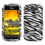 51qiTF4cFfL. SL160  Design Hard Protector Skin Cover Cell Phone Case for HTC MyTouch 4G Slide T Mobile   Zebra