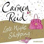 Late Night Shopping | Carmen Reid