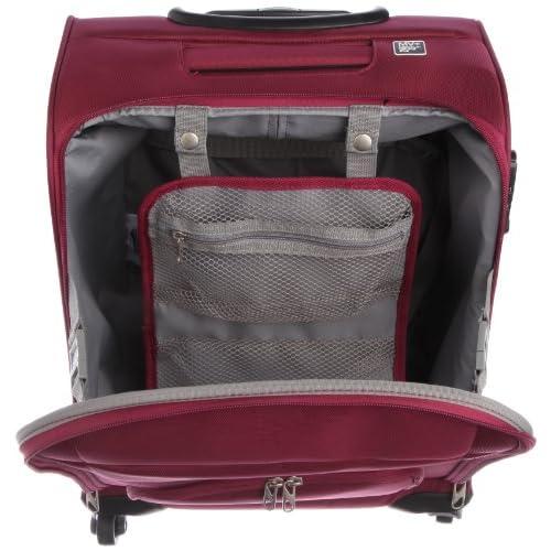 [アメリカンツーリスター] AmericanTourister 【スーツケース・キャリーバッグ】MV+ソフト 50cm/39L/2.6Kg(アメリカンツーリスター)