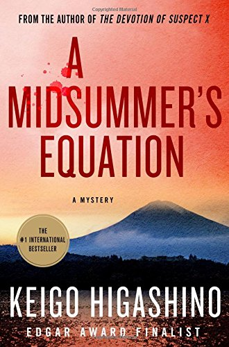 A Midsummer's Equation: A Detective Galileo Mystery