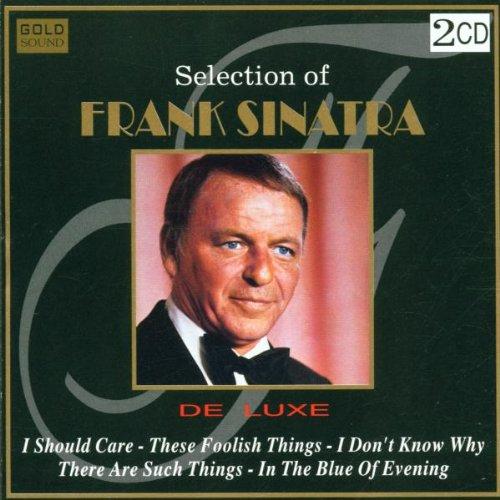 Frank Sinatra - Selection Of Frank Sinatra - Zortam Music
