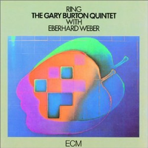 Ring by Gary Burton