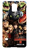 How to Train Your Dragon 2 Fashion Hard back cover skin case for samsung galaxy s5 i9600-s5HTD1004