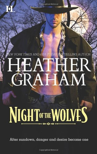 Image of Night of the Wolves