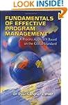 Fundamentals of Effective Program Man...