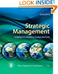 Strategic Management: Concepts: Compe...
