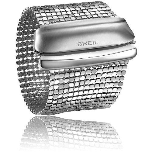 Breil TJ1266 - Bracciale da donna, acciaio inossidabile,