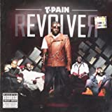 T-Pain rEVOLVEr (Deluxe Version)