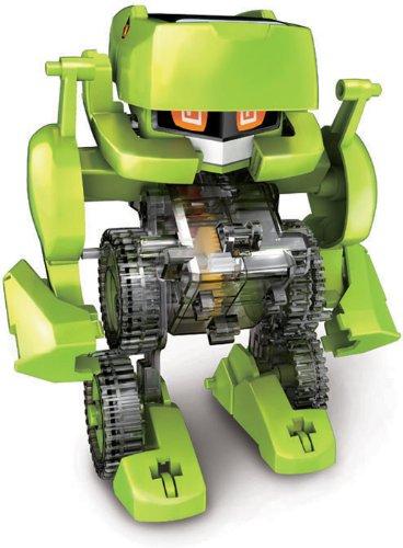 Kids Robot Games