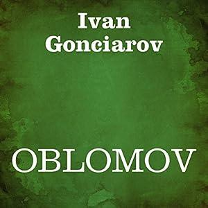 Oblomov Audiobook