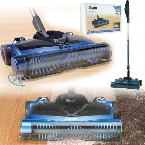 All Surfaced 3 Speed Power Turbo Pet Care Sweeper Vacuum V1917