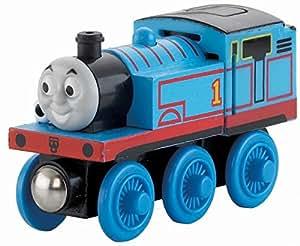 Fisher Price Thomas Wooden Railway Talking Thomas