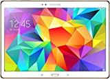 Samsung Galaxy Tab S 26,67 cm (10,5 Zoll) LTE Tablet-PC (Quad-Core, 1,9GHz, 3GB RAM, 16GB interner Speicher, Android) weiß - Best Reviews Guide