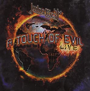 A Touch Of Evil (Live)