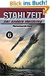 "Stahlzeit, Band 6: ""Raketenkrieg"""