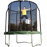 7.5' Foot Trampoline by Bazoongi Kids