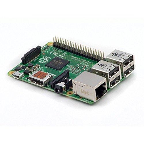 Raspberry Pi 2 Model B (1)