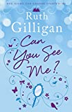 Can You See Me? Ruth Gilligan