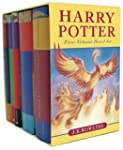 Harry Potter Pbk Boxed Set