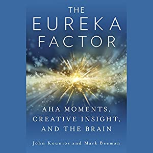 The Eureka Factor Audiobook