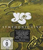 Symphonic Live [Blu-ray] [Import anglais]