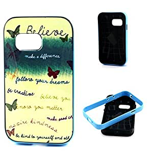 Amazon.com: For Samsung Galaxy Young 2 DUOS G130 Case, IVY Believe